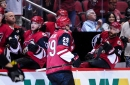 Arizona Coyotes win wild game versus New Jersey Devils