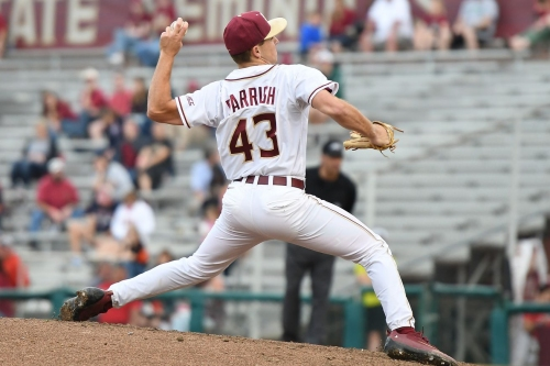 3 up, 3 down: Florida State shuts out BC to take the series