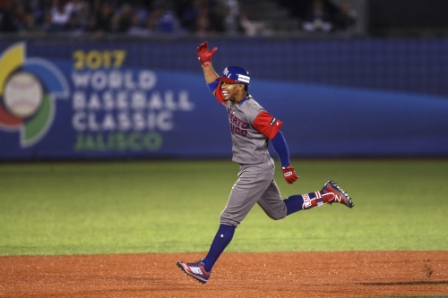 Tale of 4 WBC homers: Cleveland Indians have reason to celebrate and worry