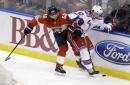 Red Wings vs. Rangers: Brendan Smith returns to Detroit