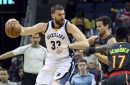 Full Recap: Grizzlies losing streak grows after falling to Hawks
