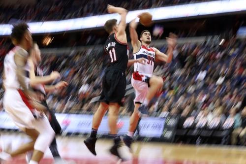 Washington Wizards at Portland Trail Blazers Preview