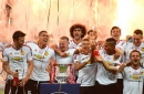 Manchester United defender Chris Smalling eyeing history after Chelsea 'mistake'