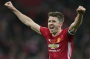 Michael Carrick opens up about Manchester United's treble prospects