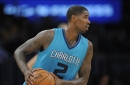 The improved play of Marvin Williams could be key the rest of the season