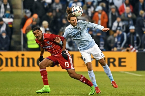 Hot Takes: FC Dallas shares points with Sporting Kansas City