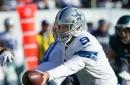 Why Can't The Cowboys Trade Tony Romo?