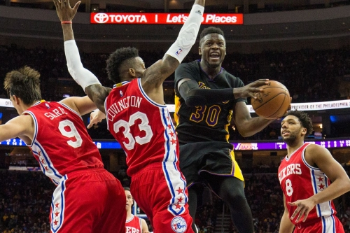 Lakers vs. 76ers Game Preview: Blow that tank away