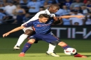 Villa has two goals in NYCFC's 4-0 win over DC United The Associated Press