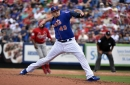 Addison Reed says 'delivery flaw' won't keep him from closer role
