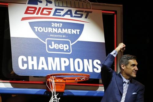 NCAA Bracket 2017: East Region Predictions, Picks, & Upsets