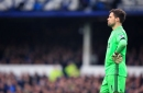 West Brom: Ben Foster on how Albion can bridge the gap to Everton