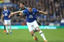 Everton boss Koeman explains Jagielka selection - and 'painful' Gueye omission