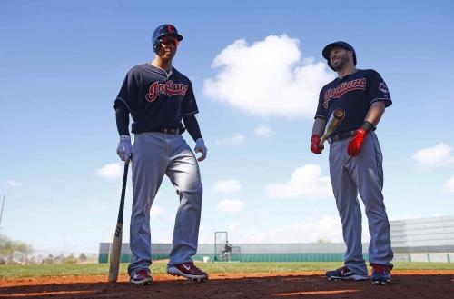Shoulder injury means Cleveland Indians second baseman Jason Kipnis could start season on disabled list