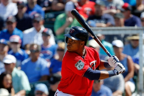 Twins drop split squad games to Orioles, Pirates