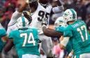 Miami Dolphins: William Hayes Trade is Quietly Brilliant