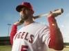 Angels' Kole Calhoun, Albert Pujols not worried about shifts
