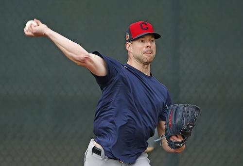 Right on schedule: Seven things we learned Sunday as Cleveland Indians beat Padres, 11-3