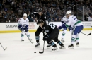Sharks vs. Stars: Lines, gamethread and where to watch