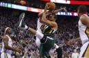 Utah Jazz bigman Rudy Gobert Injury Update: Leg Soreness