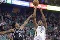 Utah Jazz: Derrick Favors, Shelvin Mack out, Rudy Gobert questionable for Monday game