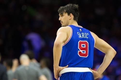 Sixers vs. Lakers Final Score: In Adriatic Croatia, Dario Tanks You