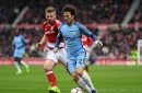Middlesbrough 0-2 Manchester City, 2017 FA Cup: Player Ratings