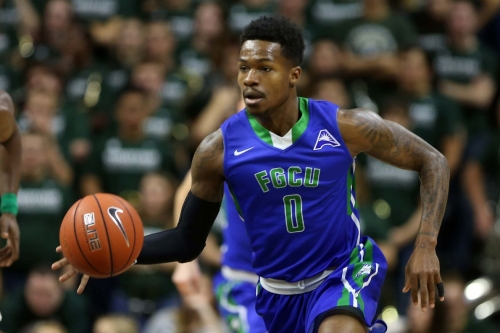 NCAA Tournament first round: 5 things to know about Florida Gulf Coast