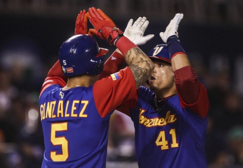 Mexico eliminated from WBC despite 11-9 win over Venezuela The Associated Press