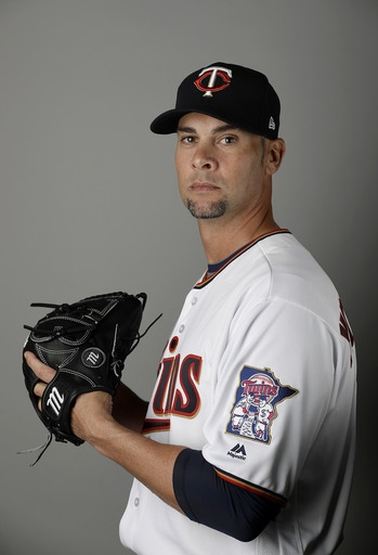 As 40 approaches, Ryan Vogelsong seeks spot on Twins staff The Associated Press