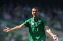 O'Shea and Gibson named in Eire squad; who else is in line for international call?