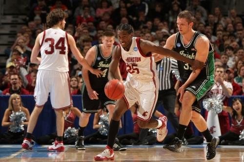 WSU's history in the NCAA Tournament