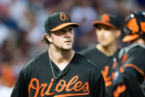 The Orioles have a lot of choices to replace Chris Tillman, but none are exciting
