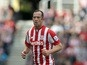 Charlie Adam wants new Stoke City deal