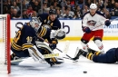 Grading the Buffalo Sabres - The week the losing streak ended