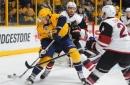 NHL Rumors: Nashville Predators and Arizona Coyotes