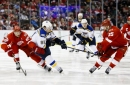 NHL Rumors: Blues, Jets, Coyotes and Red Wings