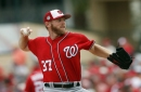 Tigers vs. Nationals: Live stats, scoring, chat