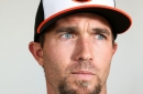 Monday Orioles spring training game thread: J.J. Hardy is back in action