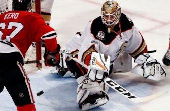 Ducks goalie Jonathan Bernier named NHL's 'Second Star' of the Week