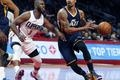 Utah Jazz matchup to watch: George Hill vs. Chris Paul
