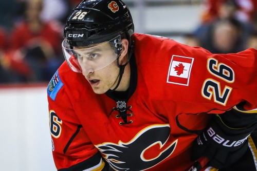 Projected Lines: Calgary Flames vs Pittsburgh Penguins