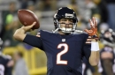 Brian Hoyer contract incentives are back-loaded