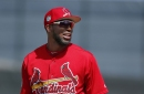 Dexter Fowler and Adam Wainwright appear on MLB Network - A Hunt and Peck