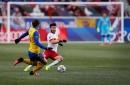Official MLS Team of Week 2: Felipe on the bench, again