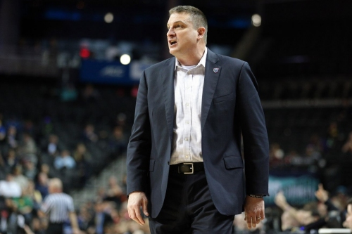 Boston College Basketball Recruiting: Christian on Road Visiting 6'10 Forward