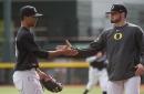 Baseball Recap: Ducks Win 3-0, Staff Tosses Second-Straight Shutout, Complete Series Sweep
