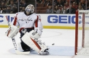 NHL-best Capitals 'slapped in the face' by 4 straight losses The Associated Press