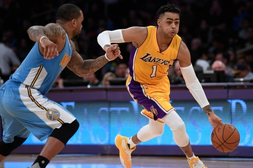 Lakers vs. Nuggets Game Preview: Schedule loss