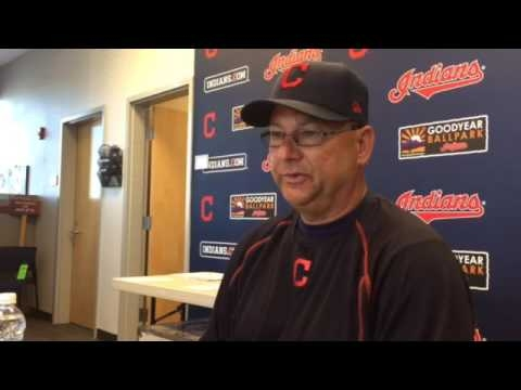 Who replaces Jason Kipnis at second base? Cleveland Indians study options
